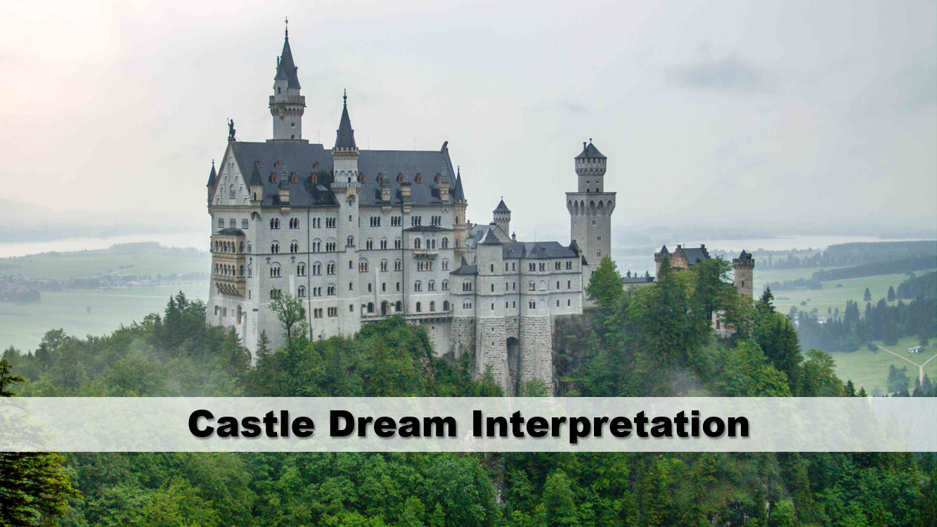 Castle Dream Interpretation