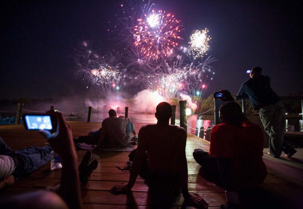 Firework Dream Interpretation