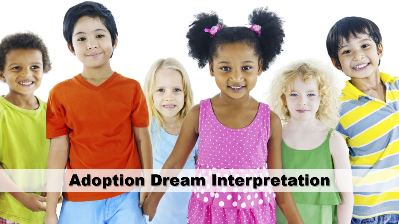 Adoption Dream Interpretation