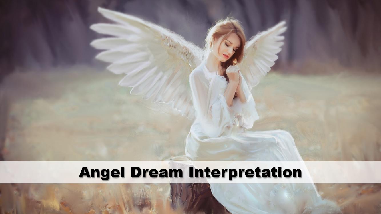 Angel Dream Interpretation