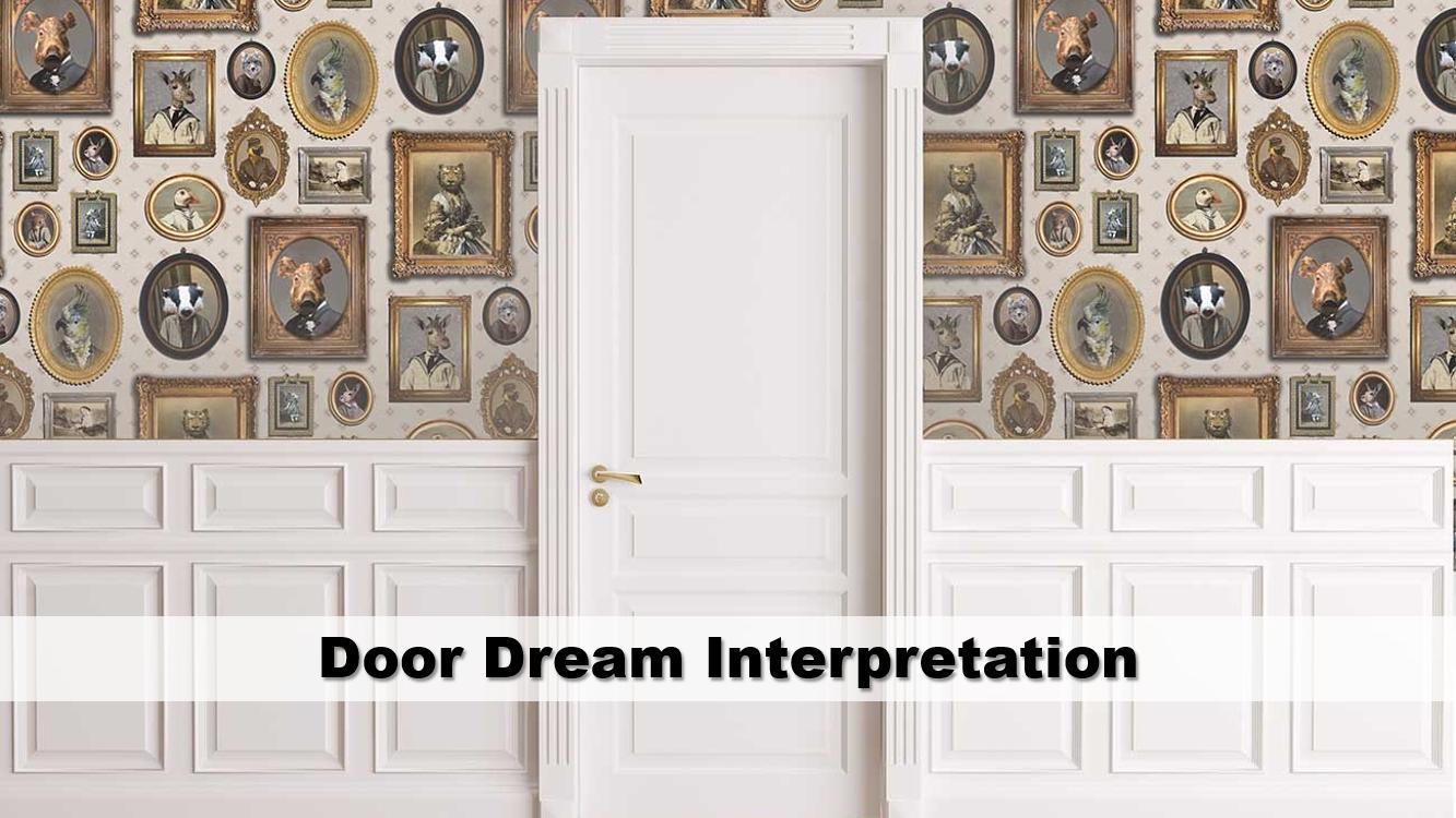 Door Dream Meaning