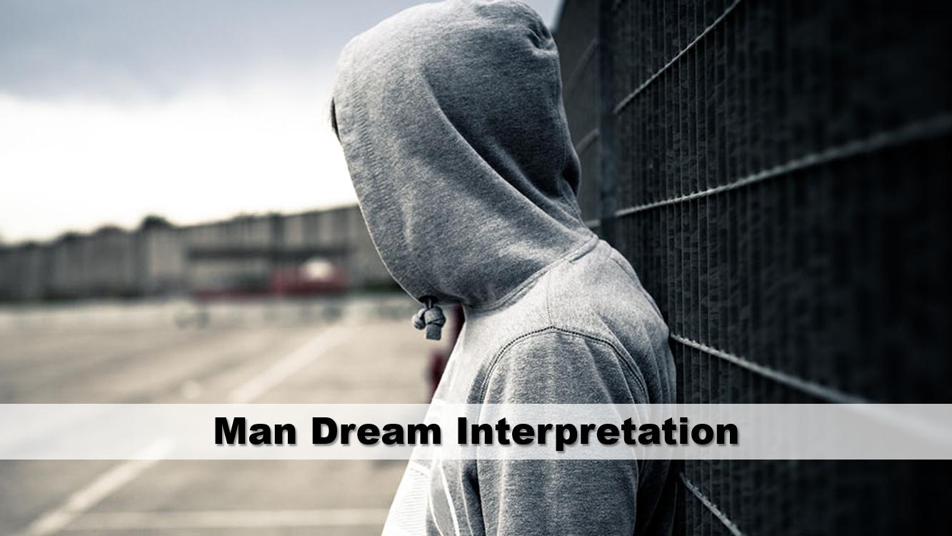 Man Dream Interpretation