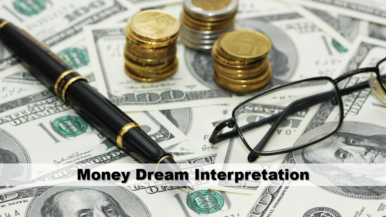 Money Dream Interpretation