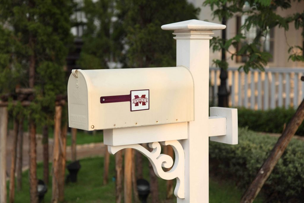 Mailbox Dream Interpretation