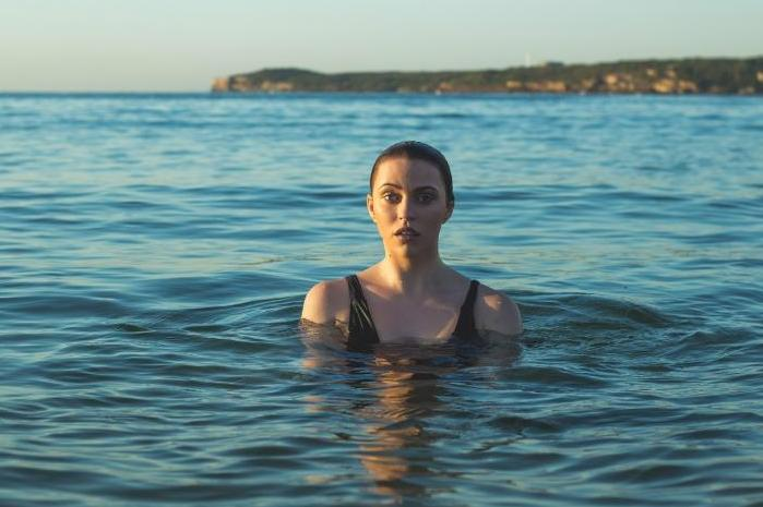 Swimming Dream Interpretation