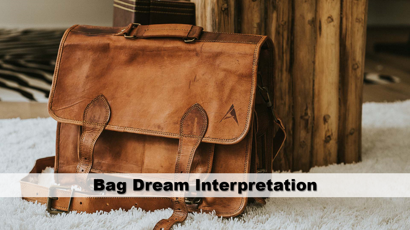 Bag Dream Interpretation