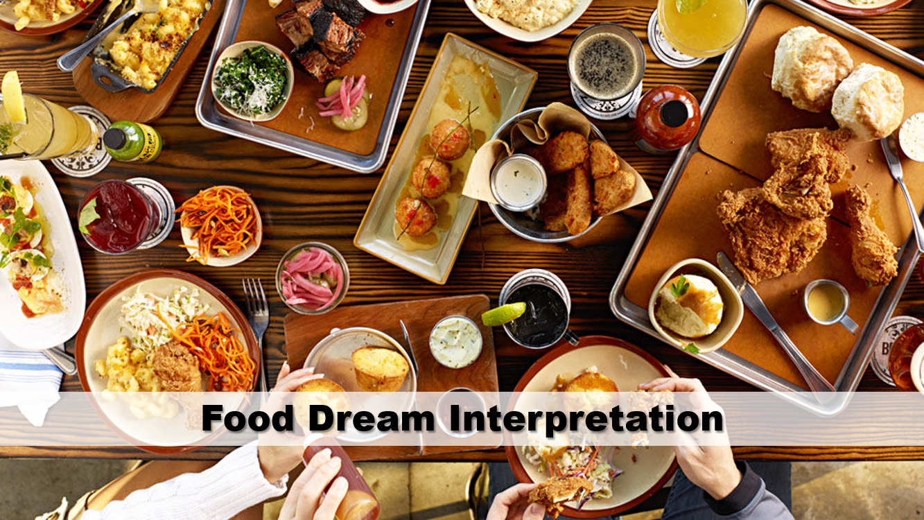 Food Dream Interpretation