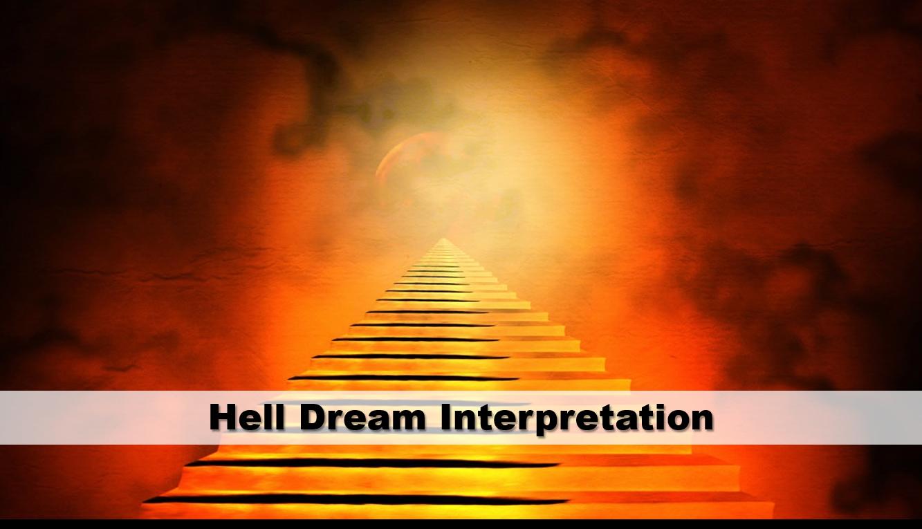 Hell Dream Interpretation