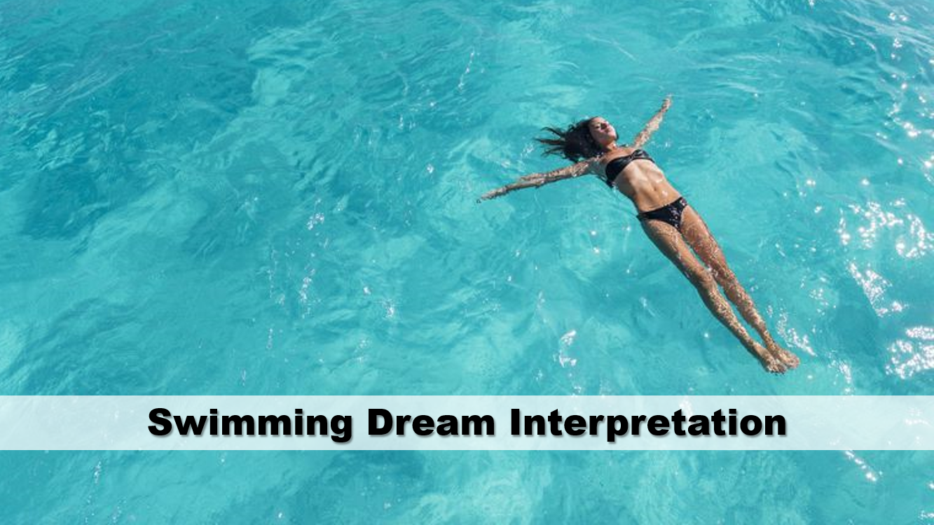Swimming Dream Interpretation