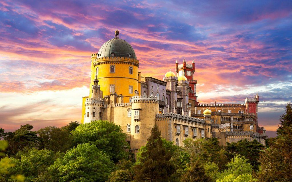 Palace Dream Interpretation