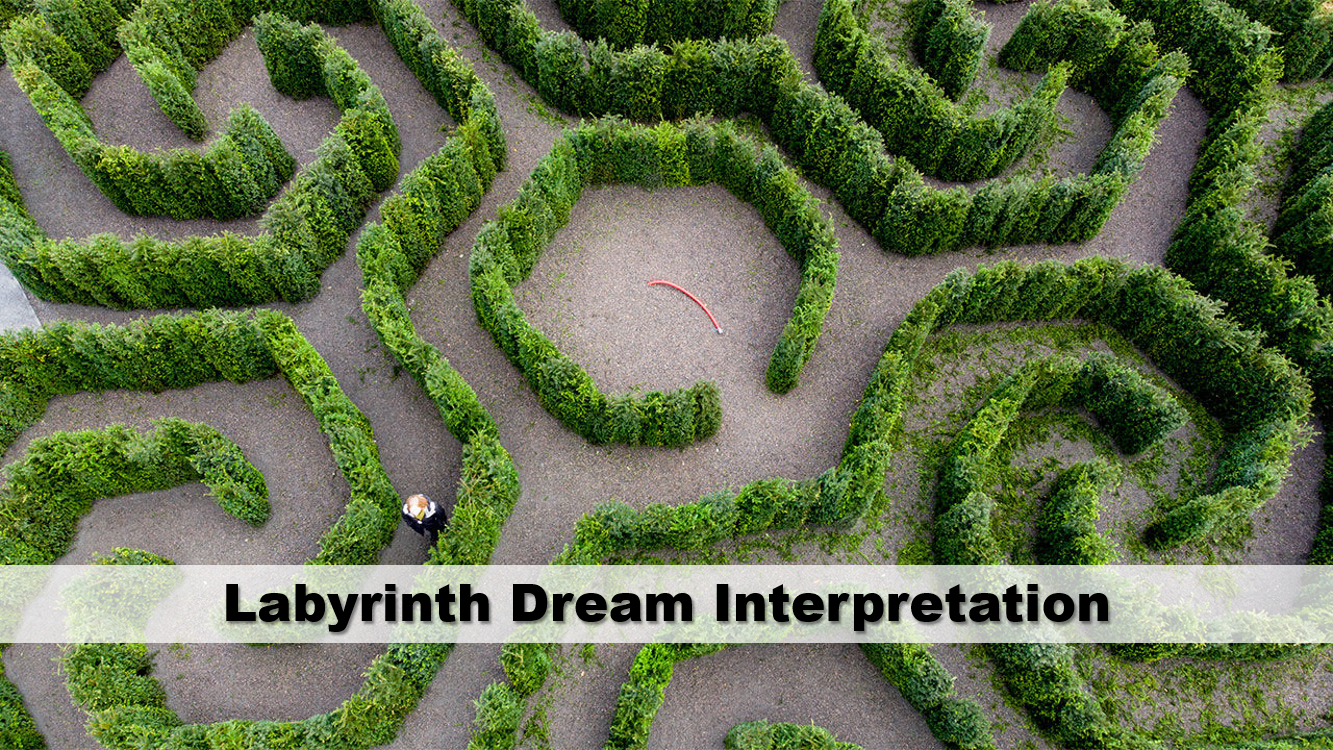 Labyrinth Dream Interpretation