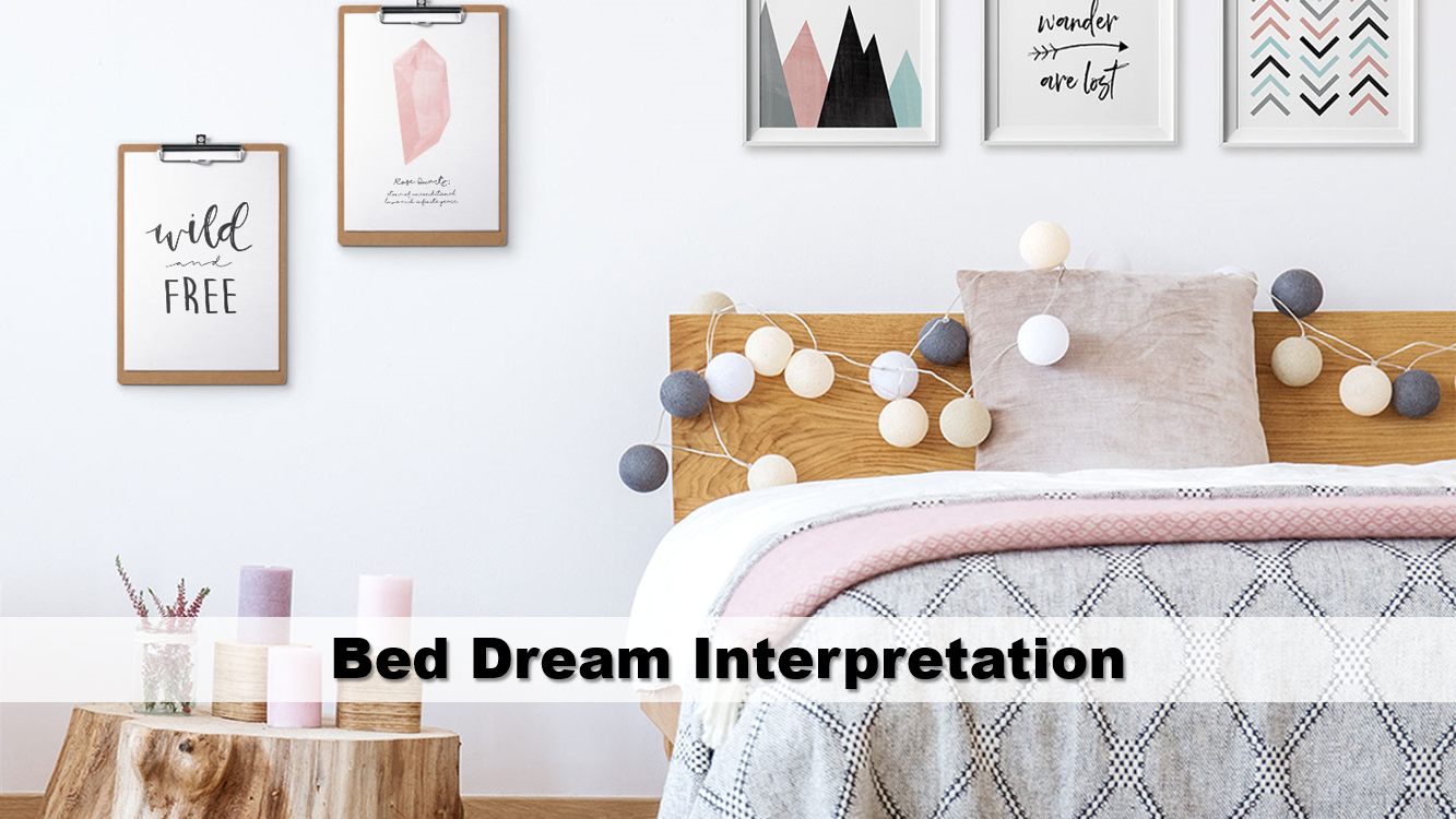 Bed Dream Interpretation
