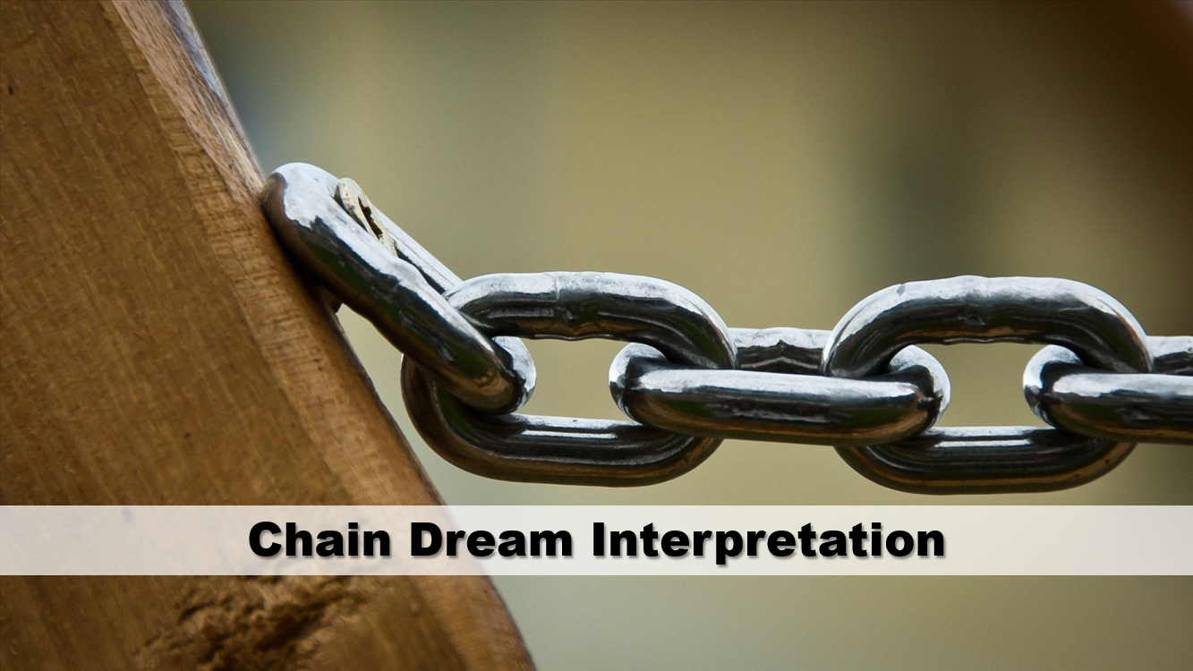 Chain Dream Interpretation