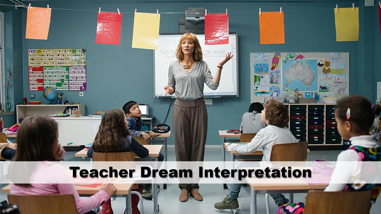 Teacher Dream Interpretation