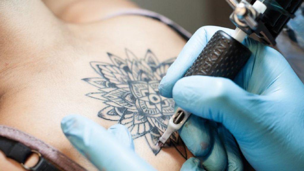 Tattoo Dream Interpretation