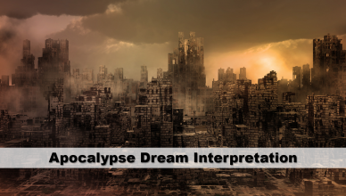 Apocalypse Dream Interpretation