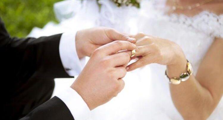 Seeing Wedding Preparations in a Dream