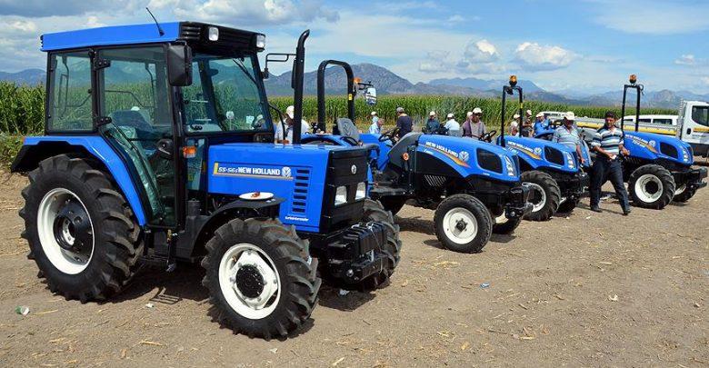 Traktor Dream Meaning