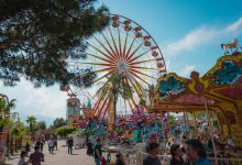 Amusement Park Dream Interpretation