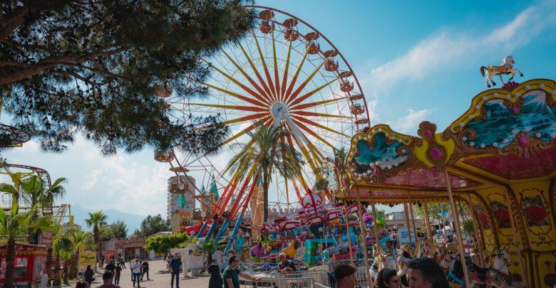 Amusement Park Dream Interpretation