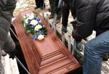 Carrying a Coffin in a Dream Meaning