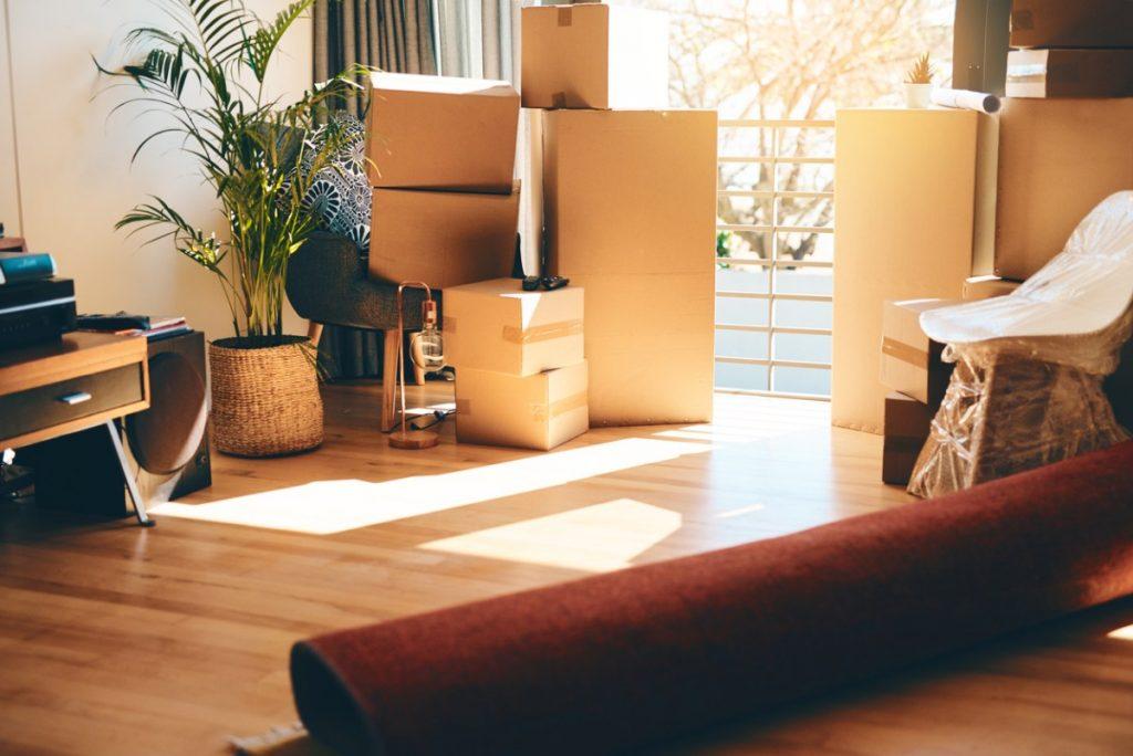 Change House Dream Interpretation