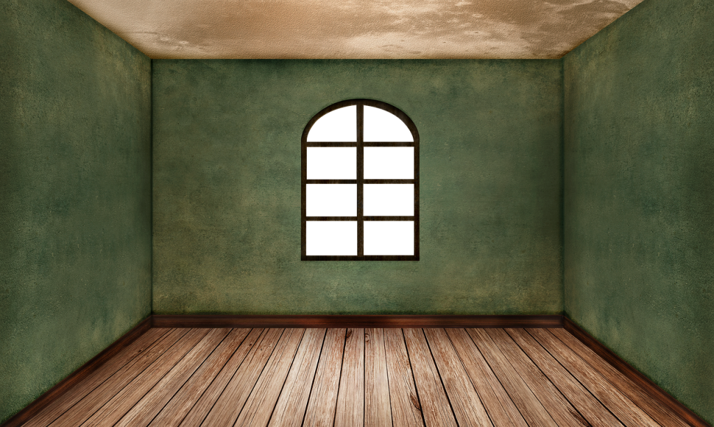 Empty Room Dream Interpretation