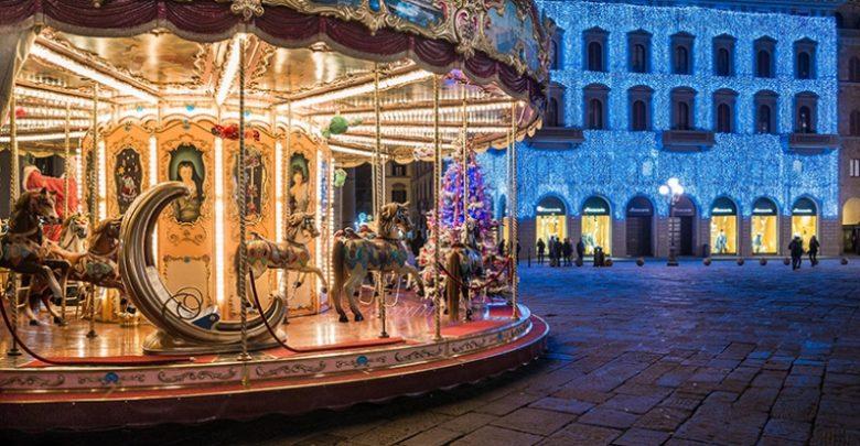 Carousel Dream Interpretation