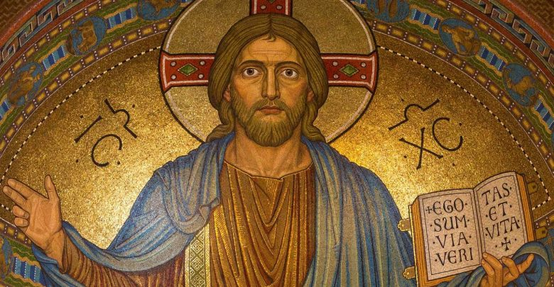 Jesus Dream Interpretation