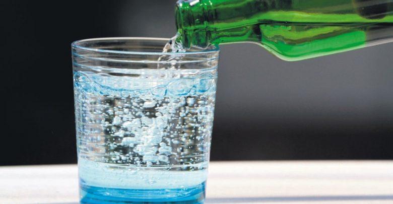 Mineral Water Dream Interpretation