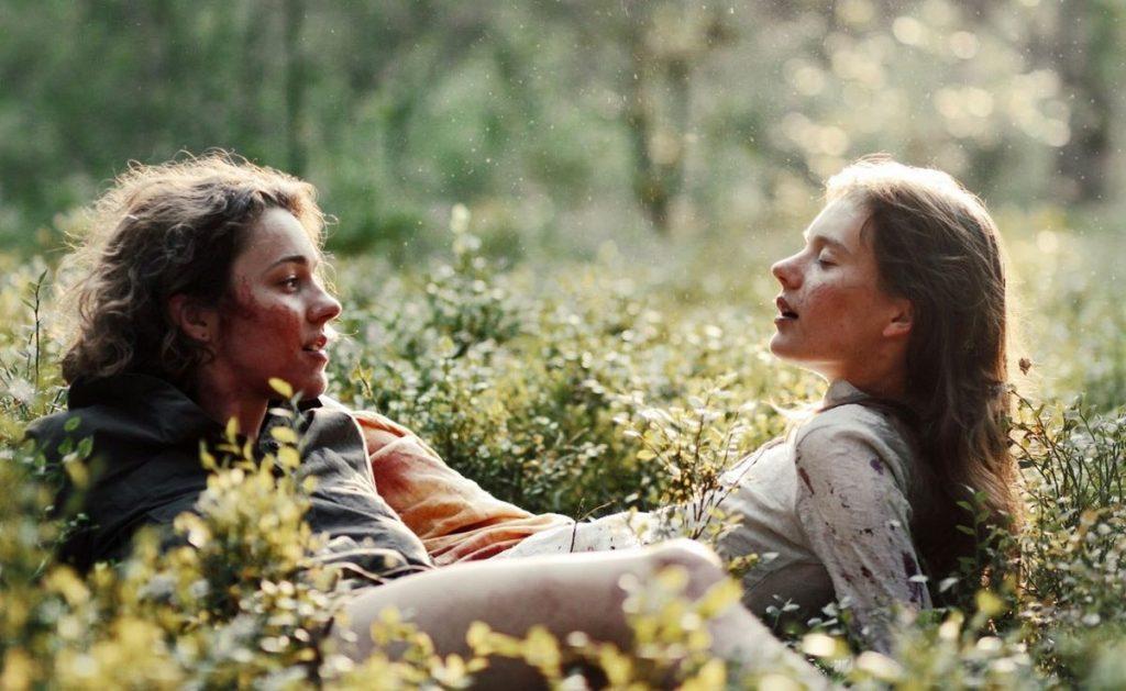 Lesbian Dream Interpretation